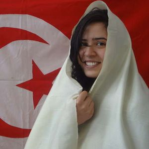Balkiss Abdelmoula's Photo