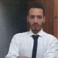 Bilal Ouanani's Photo