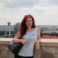 Hana Adamcová's Photo
