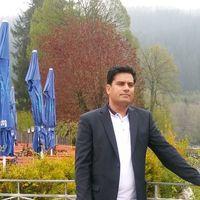 Muhammad Asif  Ishaq's Photo
