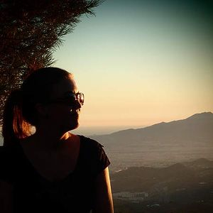 Paloma Guitart Ferrer's Photo