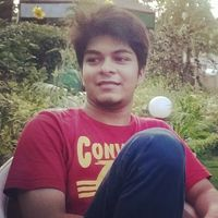Fotos de Sankalp Shrivastava