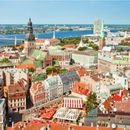 My first trip to Latvia's picture