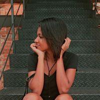 Isabella  Vilela's Photo