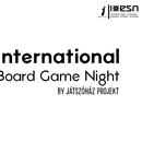 International Board Game Night // Müszi Közért 's picture