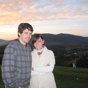Joaquin y Virginia Lobo Villamil's Photo