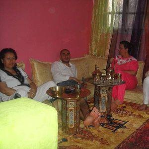 amine Abbas Haddad's Photo