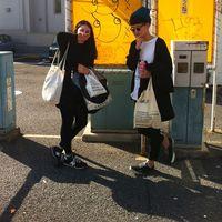Asahi Yamamoto's Photo