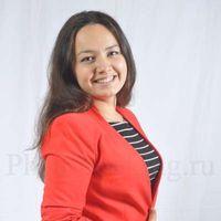 Olya Ivanova's Photo