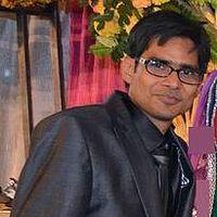 Ajit's Photo