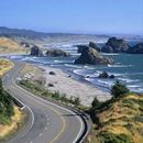 Foto de Drive to Portland and then to the Coastal Highway