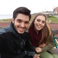 Eva  and Javi's Photo