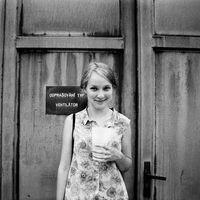 Magda Hrebecka's Photo