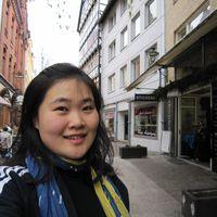 Jietsu Sheu's Photo