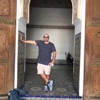 Arash Mahmoudi's Photo