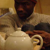 Mamadou Konate's Photo