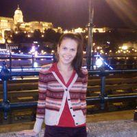 Anna Ilina's Photo