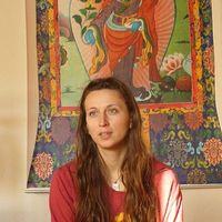 Lyudmila Klasanova's Photo