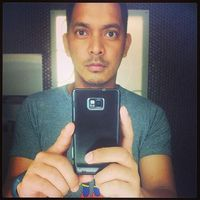 Andre Casaclang's Photo