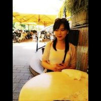 Hye Soo Cho's Photo