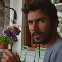 Argyris Papadinas's Photo