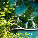 Plitvice Lakes Hiking's picture