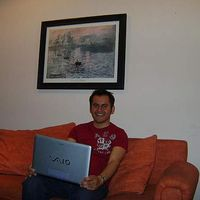 Martin Rojas's Photo