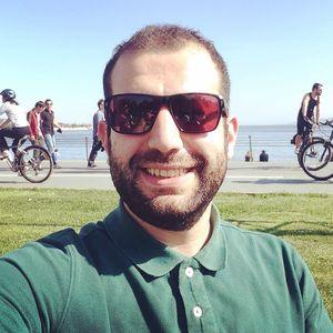 ilhan Ataman's Photo