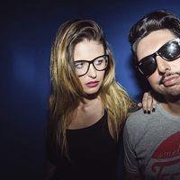 Grazi and Vini (Drunky Daniels)'s Photo