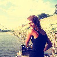 Hannah Pyck's Photo