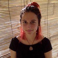 Ilana Yacobi's Photo