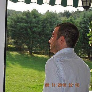 serkan Karartı's Photo