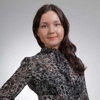 Анна Чуприянова's Photo