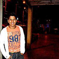 ANDRES SANTIAGO MAHECHA MORA's Photo