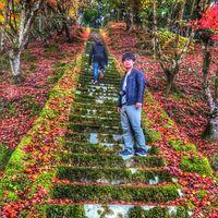 Kosuke Ota's Photo