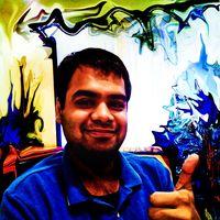 Prathamesh Shah's Photo