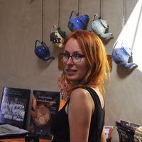Justyna Wilkosz's Photo