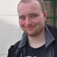 Stefan Cieslak's Photo