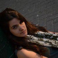 Maia Mosenson's Photo