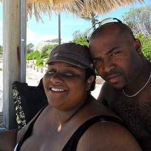 Oreste and Krystal Patterson's Photo