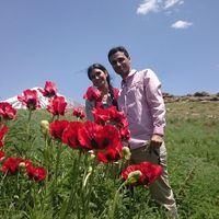Arefe Moghadasi's Photo
