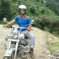Mohit Mehta's Photo
