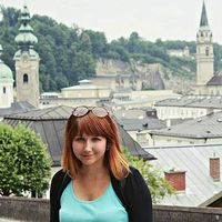 Фотографии пользователя Ania Kubicz
