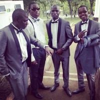 Фотографии пользователя Constantine Nyanzero