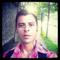 Octavio Astroza's Photo