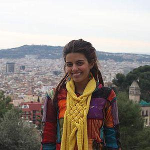 Alejandra Saenz's Photo
