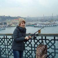 Duygu Yandım's Photo