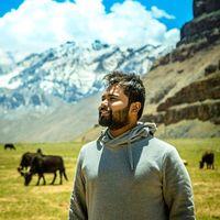 Bhanu Babbal's Photo