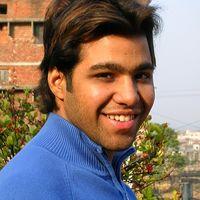 Saket Agarwal's Photo