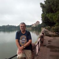 Antal Turzo's Photo